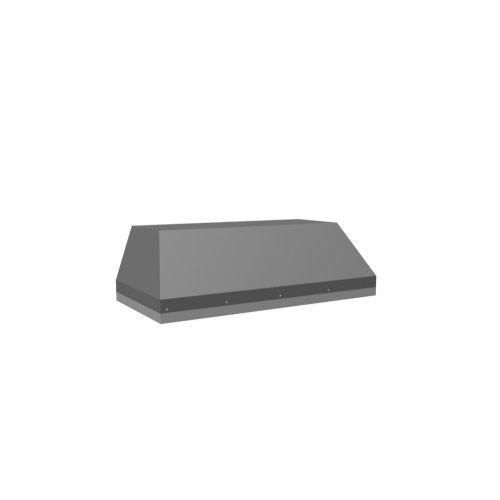 """58 3/8"""" M Series Wall Mount Liner Insert Stainless Steel"""