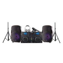 Multimedia DJ Package