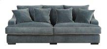 Sofa No Pillows Marine