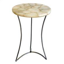 Bengal Manor Cream Agate Table