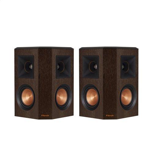 RP-402S Surround Sound Speaker - Walnut