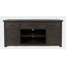 "Madison County 70"" Console - Barnwood"