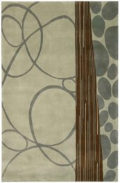 DIMENSIONS ND29 MRN RECTANGLE RUG 1'9'' x 2'9''