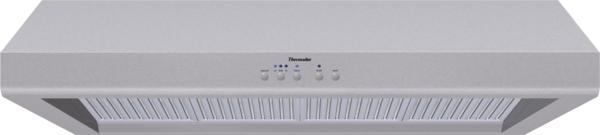 48-Inch Professional Traditional Wall Hood HPWB48FS