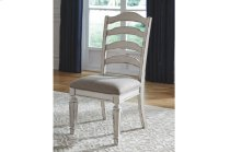 Dining UPH Side Chair (2/CN) Product Image