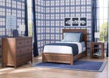Farmhouse 3-Piece Twin Room-in-a-Box - Rustic Oak (229)
