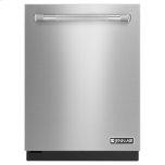 "JENN-AIRPro-Style(R) 24"" Built-In TriFecta Dishwasher, 38dBA"