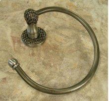 Chamberlain Towel Ring