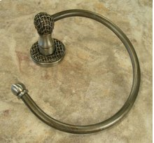 Chamberlain Towel Ring