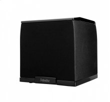 """Ultra-Compact High Performance 650W Powered Subwoofer With 7.5"""" Woofer and Dual 7.5"""" Bass Radiators"""