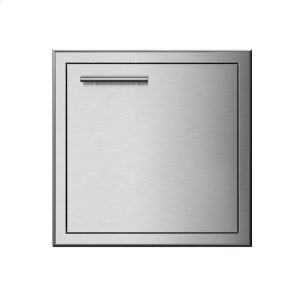 XO APPLIANCE24in Single Door - Right Hinge