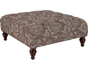 Bridget Square Cocktail Ottoman