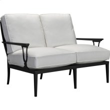 Winterthur Estate Loveseat - Mesh Back