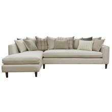 Bisque RAF Sectional