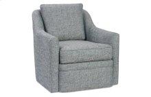 Hollins Swivel Chair
