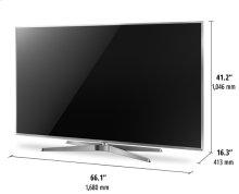 TC-75EX750 4K Ultra HD