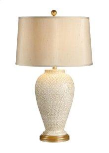 Urbano Lamp - Old White
