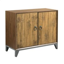 Jack Bunching Door Chest