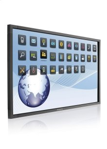 "42"" Edge LED Backlight Full HD Multi-Touch Display"