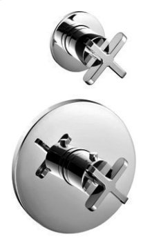 "3/4"" Built-in Thermostatic Shower Mixer"