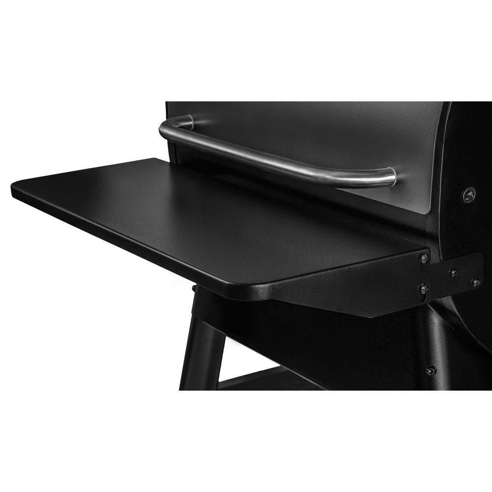 Traeger GrillsFolding Front Shelf - Pro 780/ironwood 885