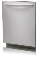 Dishwasher with Fully Integrated Controls (Stainless Steel) Product Image