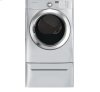 Frigidaire 7.0 Cu.Ft Electric Dryer featuring Ready Steam