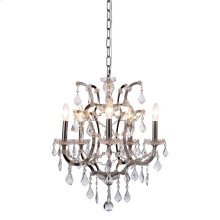 5 Lights 1138D18RC Elena Collection