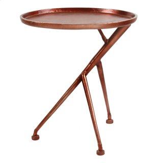 Conductor Side Table