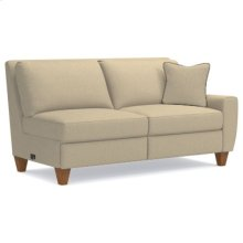 Edie duo Left-Arm Sitting Power Reclining Loveseat