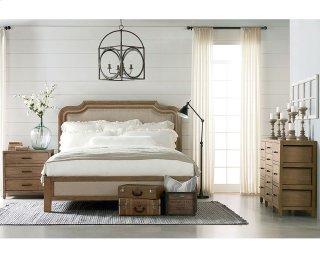 Architectural Stratum Bedroom