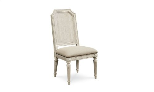 Arch Salvage Mills Side Chair - Cirrus