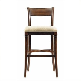 Avalon Heights - Tempo Bar Stool In Chelsea