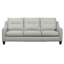Sofa - Shown in 123-06 SugarShack Gray Finish