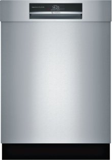 Benchmark® Benchmark Series- Stainless steel SHE89PW55N