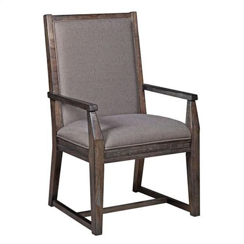 Montreat Arden Upholstered Arm Chair