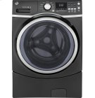 GE® ENERGY STAR® 4.5 DOE Cu. Ft. Capacity Frontload Washer with steam Product Image