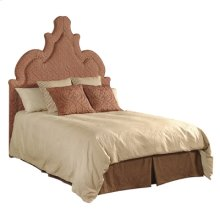 Italian-Inspired Queen Headboard