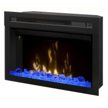 "25"" Multi-Fire XD Electric Firebox"