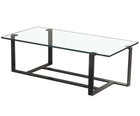 Bayview Rectangular Cocktail Table