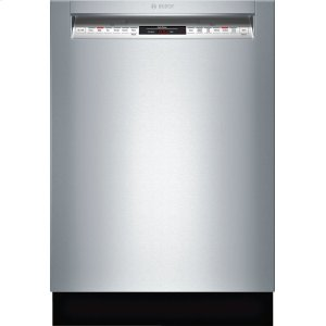 BOSCH800 Series- Stainless steel SHE68TL5UC