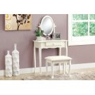 VANITY SET - 2PCS SET / ANTIQUE WHITE Product Image