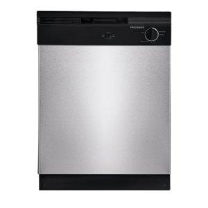 24'' Built-In Dishwasher -