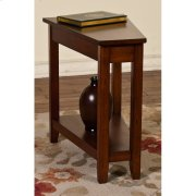Route 66 Chair Side Table Product Image
