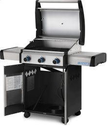 Legend 410 Stainless Steel Gas Grill