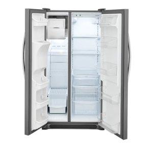 25.5 Cu. Ft. Side-by-Side Refrigerator