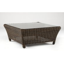 Del Ray Square Coffee Table