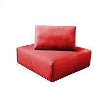 Nathaniel Corner Red