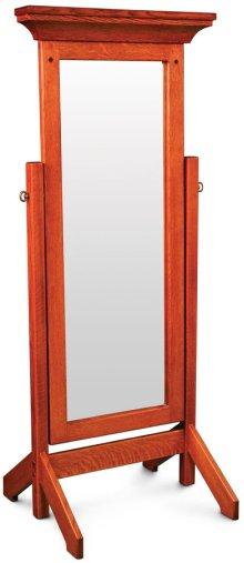 Royal Mission Cheval Mirror