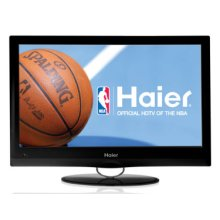 "19"" 720p Ultra Slim LED HDTV"